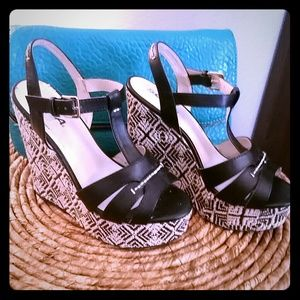 Shoes - SEXY SUMMER WEDGES